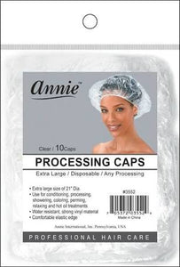Annie Processing Caps (Extra Large)