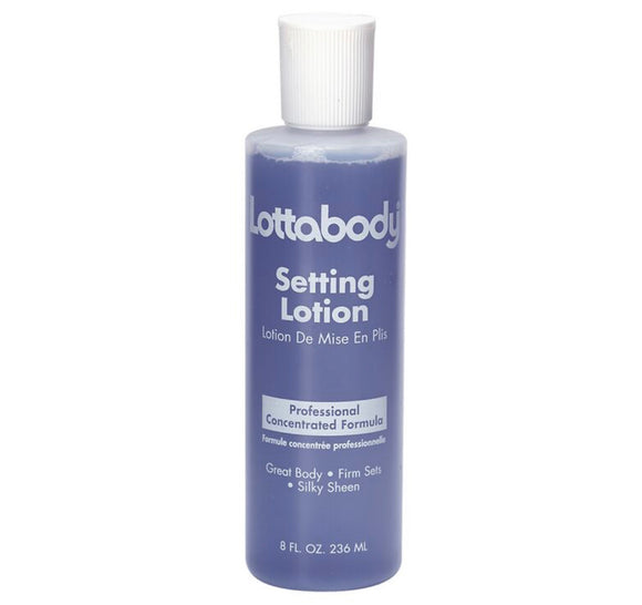 Lottabody Setting Lotion (Concentrated)