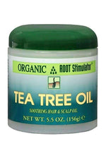 ORS Tea Tree Oil