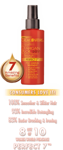 Creme of Nature Argan Oil Perfect 7 Leave-In Treatment