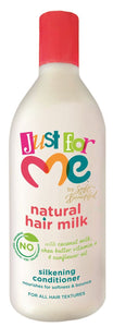 Just for Me Natural Hair Milk Conditioner