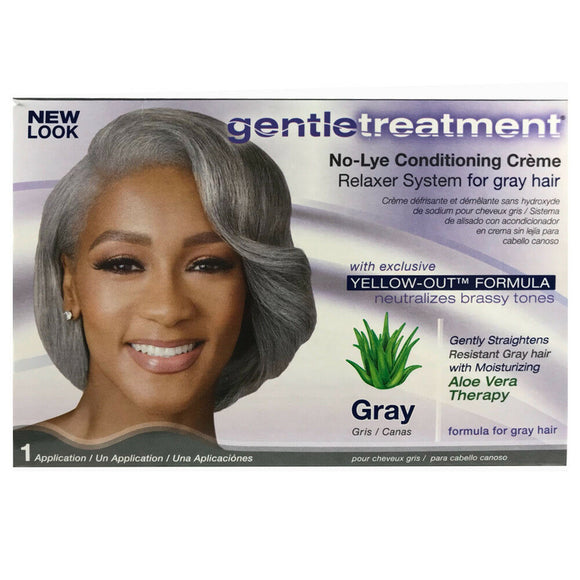 Gentle Treatment Relaxer