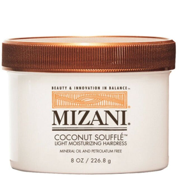 Mizani Coconut Hairdress