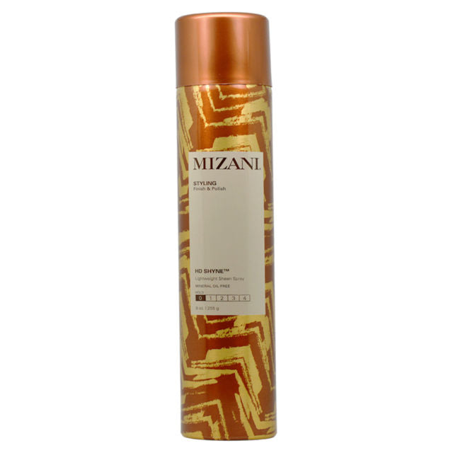 Mizani Shyne Sheen Spray
