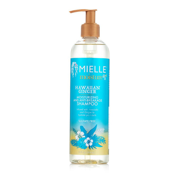 Mielle RX Moisture Anti-Break Shampoo