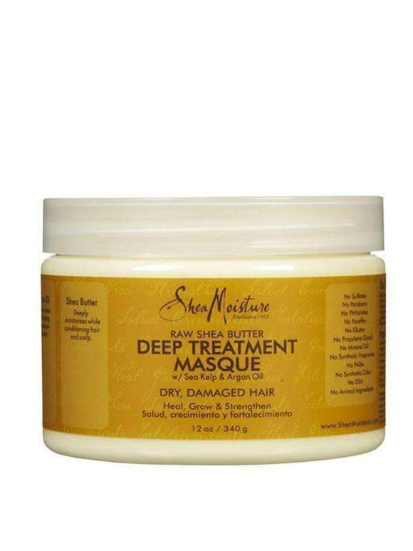 Shea Moisture Deep Treat Masque