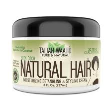 Taliah Waajid Shea-Coco Natural Hair Styling Cream