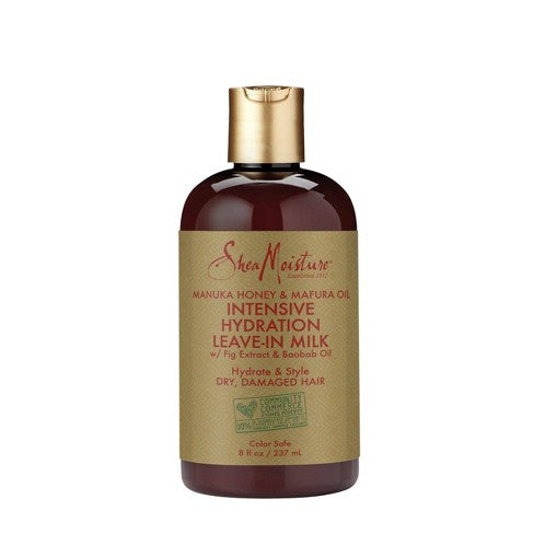 Shea Moisture Manuka Honey & Mafura Oil - Leave-In Conditioner