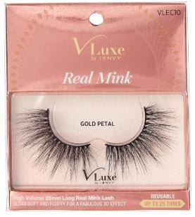 VLuxe Real Mink Lashes