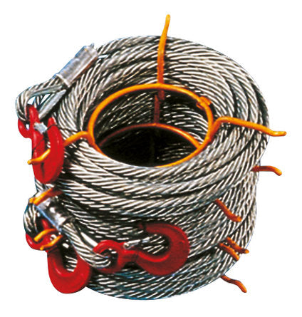 Maxiflex Wire Rope
