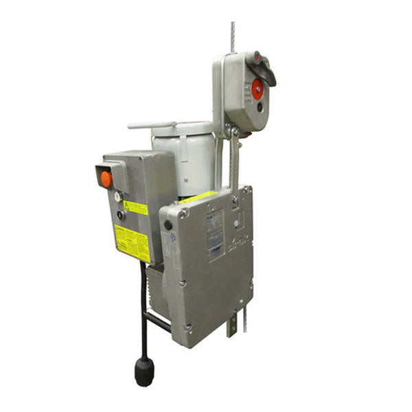 Tirak X-Series Electric Hoist