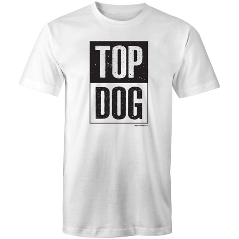 WENTWORTH - Mens T-Shirt- Top Dog