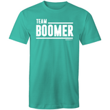 WENTWORTH - Mens T-Shirt- Team Boomer