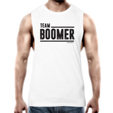 WENTWORTH - Mens Tank Top Tee - Team Boomer