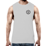 WENTWORTH - Mens Tank Top Tee - Pocket Logo
