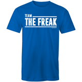 WENTWORTH  - Mens T-Shirt - Team The Freak