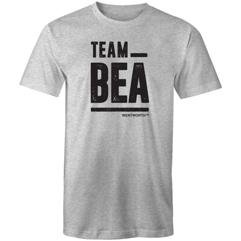 WENTWORTH - Mens T-Shirt- Team Bea