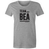 WENTWORTH - Womens Crew T-Shirt - Team Bea