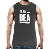 WENTWORTH - Mens Tank Top Tee - Team Bea