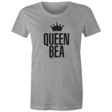 WENTWORTH - Womens Crew T-Shirt - Queen Bea