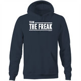 WENTWORTH - Hoodie - Team The Freak