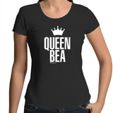 WENTWORTH - Womens Scoop Neck - Queen Bea