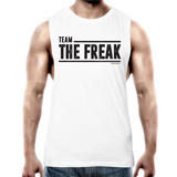 WENTWORTH - Mens Tank Top Tee- Team The Freak