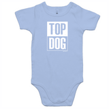 WENTWORTH- Baby Onesie Romper- TOP DOG