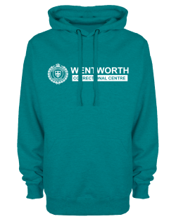 LIMITED EDITION UNISEX WENTWORTH HOODIE #2 (SOLD OUT)