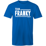 WENTWORTH - Mens T-Shirt- Team Franky