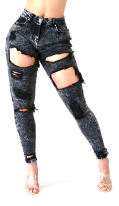 Edgey Gurl Jeans