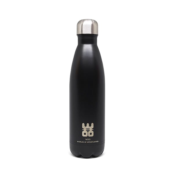 Waterbottle - Keep 'm Cool and Hot