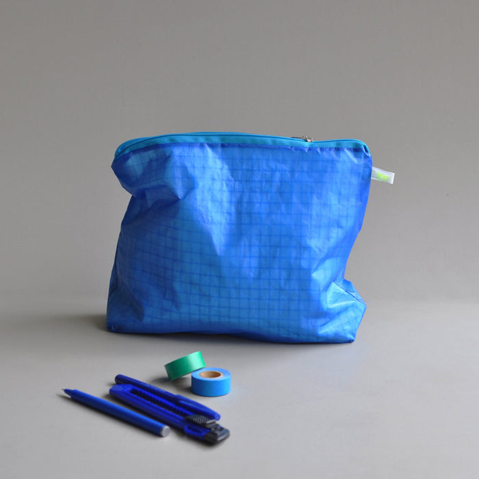 Magic pouch with zipper - Medium