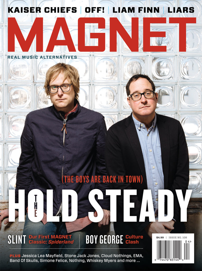 [#108] Hold Steady