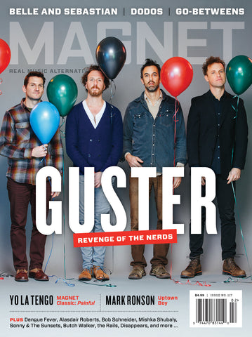 [#117] Guster