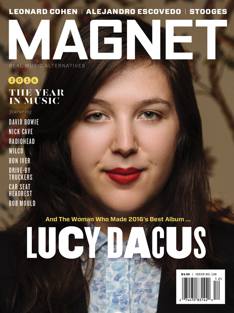[#138] Lucy Dacus