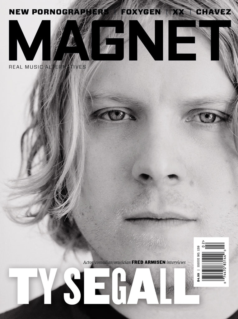 [#139] Ty Segall
