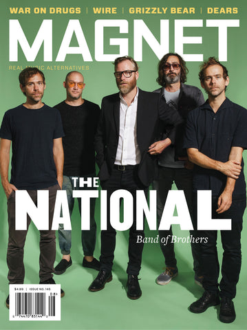 [#145] The National