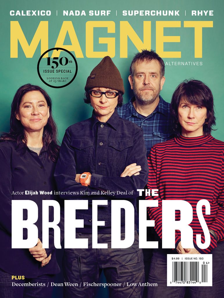 [#150] The Breeders