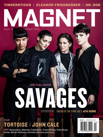 [#128] Savages