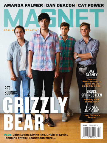 [#091] Grizzly Bear