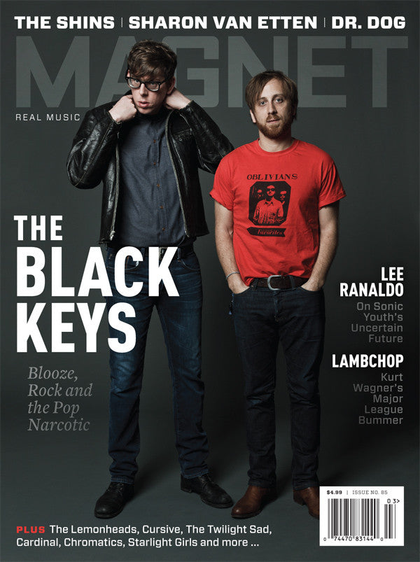 [#085] The Black Keys