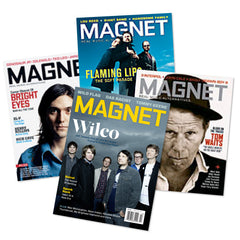Subscribe to Magnet!
