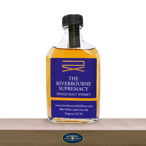Riverbourne - Supremacy Edition 6 - 170 ml - whiskyenlightenment