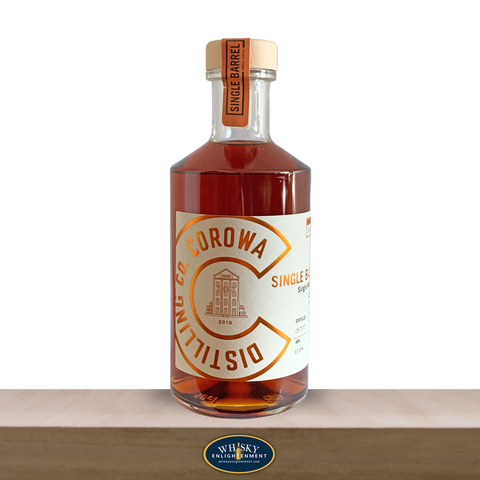 Corowa - French Port (Peat) - Single Cask
