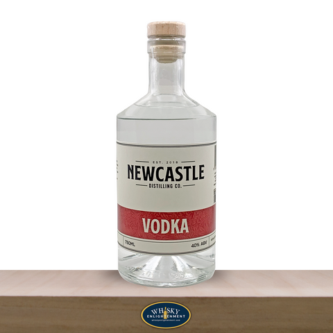 Newcastle - Vodka