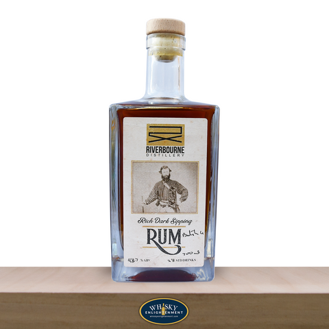 Riverbourne - Rum Batch 4 - whiskyenlightenment