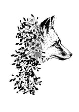 Load image into Gallery viewer, Fox & Foliage