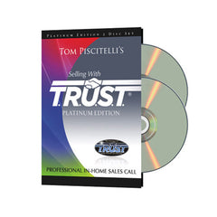 Selling with TRUST® Platinum Edition