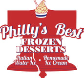 Philly's Best Frozen Desserts
